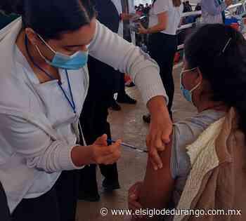 Inmunizan contra Covid a 33 menores en Durango - El Siglo Durango