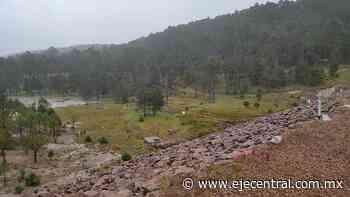 Evacuan a personas por riesgo de inundaciones en Durango - Eje Central