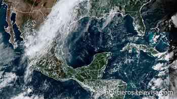 Pamela se debilita a depresión tropical; se localiza sobre el noreste de Durango - Noticieros Televisa