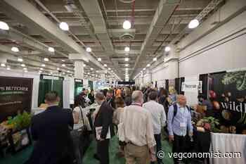 Plant Based World Expo North America Returns to New York This December After 2020 Hiatus - vegconomist - the vegan business magazine