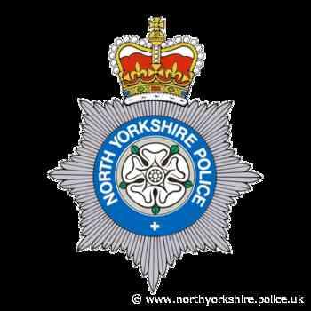 Collision at York Hospital - North Yorkshire Police - North Yorkshire Police