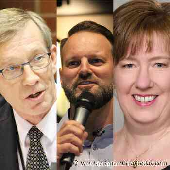 Q&A with the RMWB's mayoral candidates - Fort McMurray Today
