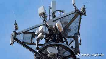 Ilmenau: Technische Universität forscht an 6G-Mobilfunkstandard - MDR