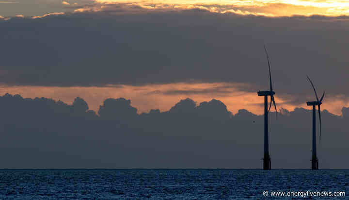 Biden sets plan for seven major offshore wind farms