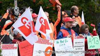 Tarifparteien im Bauhauptgewerbe erreichen Einigung