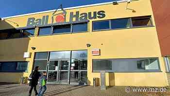 Schüler sind in den Herbstferien ins Ballhaus in Aschersleben eingeladen - Mitteldeutsche Zeitung
