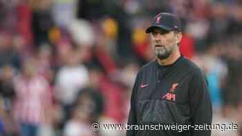 """Liverpool-Trainer Klopp:""""Verrückt, was wir da machen"""""""