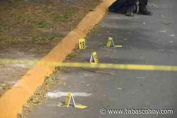 Dictan 30 años de prisión a sujeto por feminicidio cometido en Comalcalco - tabasco hoy