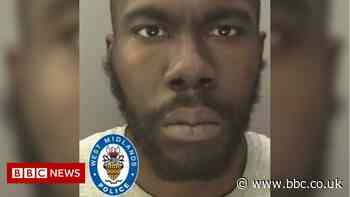 Murderer severed man's arm after Birmingham dumbbell attack