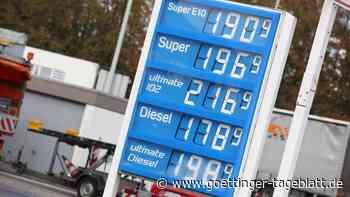 Inflationsbooster: Konsumenten im Kaufrausch, teure Nahrungsmittel und der Klimaschutz