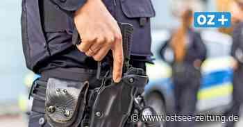 Versuchter Mord durch Polizisten in Neubrandenburg? So geht es jetzt weiter - Ostsee Zeitung