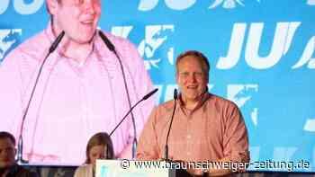 Junge Union will bei Neuaufstellung von CDU und CSU mitreden