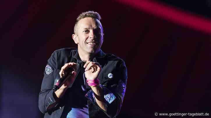"Coldplays ""Music of the Spheres"": kaltes Spiel mit kalten Klängen"