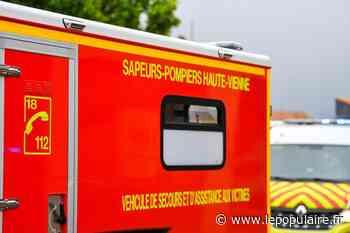 L'employé du garage écrasé par un véhicule à Verneuil-sur-Vienne - lepopulaire.fr