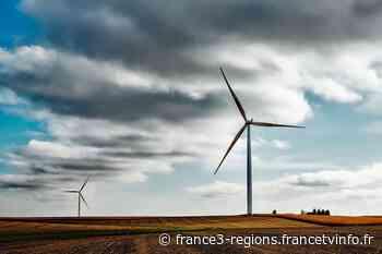 Haute-Vienne : le parc éolien d'Arnac-la-Poste devant la justice - France 3 Régions