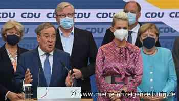 CDU-Frau bringt Idee der Konkurrenz ins Spiel - und kritisiert Grundproblem in der Partei