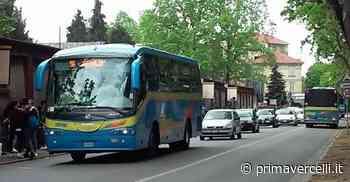 Green pass autisti: disagi in vista per il trasporto pubblico - Prima Vercelli