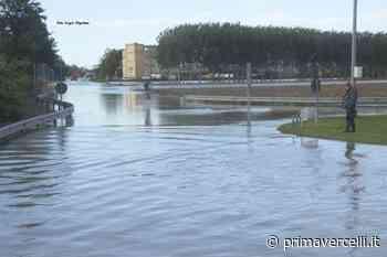 Alluvione: sbloccati fondi nazionali - Prima Vercelli