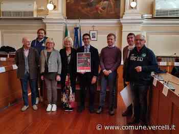 24 ottobre: mezza maratona Città di Vercelli e 5000 dei viali e 5 Km non competitiva - Città di Vercelli