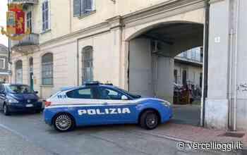 NOTIZIE DALLA POLIZIA DI STATO - Vercelli – Sospensione della licenza per 15 giorni per un Circolo privato per rissa. Il Circolo era già stato chiuso a marzo 2021 - vercellioggi.it/