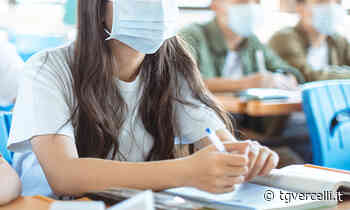 Scuola e covid: calano i focolai ei contagi sono stabili. A Vercelli non ci sono classi in quarantena - tgvercelli.it
