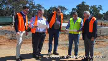 Uniplan is on the move in Armidale Acacia Industry Park - Armidale Express