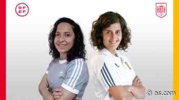 Laura del Río coge la Sub-23 y Montse Tomé la nueva Sub-15 - AS
