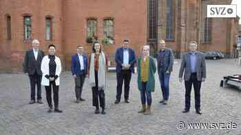 Zusammenarbeit in der Prignitz: Perleberg und Wittenberge gehen kulturell gemeinsame Wege | svz.de - svz – Schweriner Volkszeitung