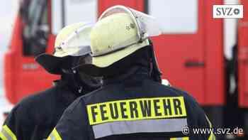 Perleberg: Feuerwehr rückt zu zwei Türnotöffnungen aus | svz.de - svz – Schweriner Volkszeitung