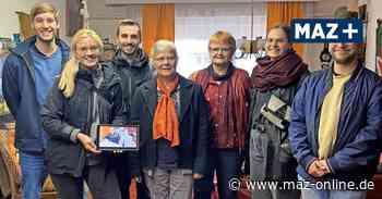 DDR-Museum Perleberg: digitaler Rundgang mit dem verstorbenen Museumsgründer Freimark - Märkische Allgemeine Zeitung