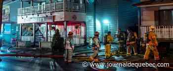 Vague d'incendies criminels contre des pizzerias