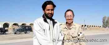 Un médecin afghan et ses 7 enfants rapatriés au Canada