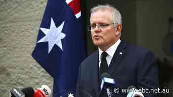 Scott Morrison to attend COP26 climate change conference in Glasgow, no decision on net zero