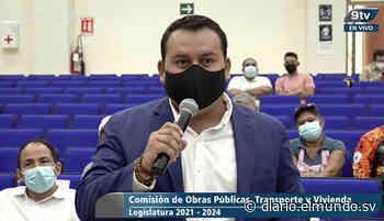 """Alcalde de Ciudad Arce: """"Si alguien les dice algo, amenazan con echarnos los bichos"""" - Diario El Mundo"""