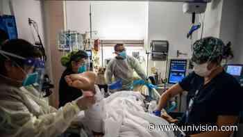 California supera las 70 mil muertes por coronavirus - Univision