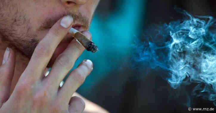 Heidelberg:  Cannabis-Legalisierung könnte ein Milliardengeschäft werden