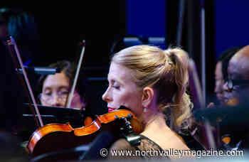 Grand Overtures: NVSO unveils 2021-22 concert series - North Valley Magazine - North Valley Magazine