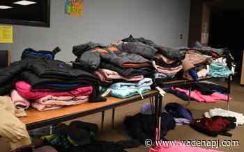 Coats for Kids distributes 230 coats in Otter Tail, Wadena counties - Wadena Pioneer Journal