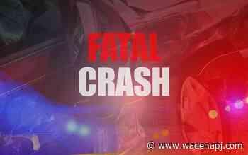 Pedestrian, 76, struck and killed by vehicle in Alexandria - Wadena Pioneer Journal