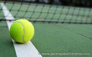 Wadena-Deer Creek prevents Park Rapids from playing for Section 8A girls tennis title - Park Rapids Enterprise