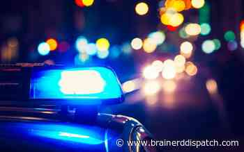 Wadena man faces charges after crash - Brainerd Dispatch