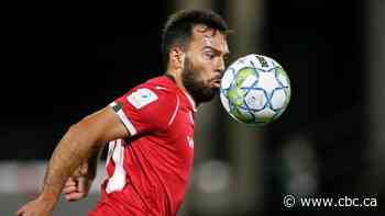 Cavalry FC moves to top of CPL table with victory against York FC