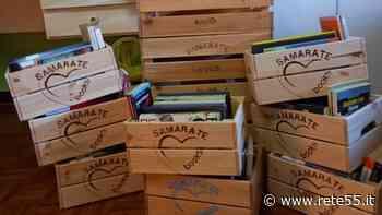 Samarate, città dei libri… che viaggiano - Rete55 - Rete55
