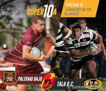Rugby de Córdoba: Palermo Bajo y Tala se llevan todas las miradas - Córdoba XV