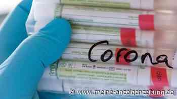 Corona-Neuinfektionen in Deutschland: RKI vermeldet aktuelle Fallzahlen