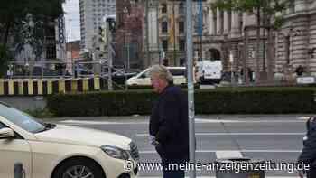 DFB-Legende am Stachus gesichtet - Fan schildert historischen Tag, an dem er fast verprügelt wurde