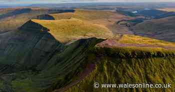 Is it safe to walk up Pen y Fan alone - walking group share their verdict