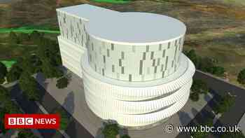 Nuclear fusion: Five sites shortlisted for UK energy plant