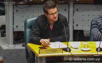 """Edil colorado cuestionó funcionamiento de la Junta Departamental de Maldonado y exigió más """"respuestas a los vecinos"""" - la diaria"""