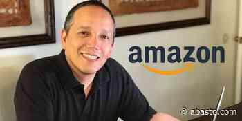 Pedro Maldonado le pone el sabor latino a Amazon - Abasto, Hispanic Food and Beverage Industry News